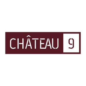 Chateau 9