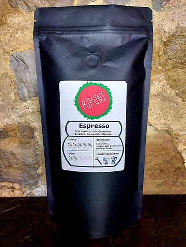 Espresso Rimini